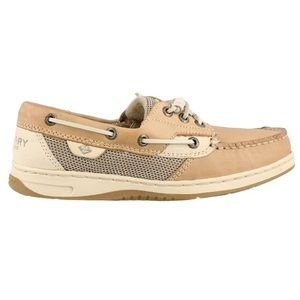 NEW Sperry Women's Top-Sider Rosefish Boat Shoes